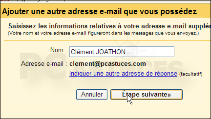 Adresse email pour rencontre