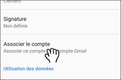 Gmailifier un compte Yahoo!, Outlook ou Orange Gmailify_12
