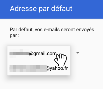 Gmailifier un compte Yahoo!, Outlook ou Orange Gmailify_15