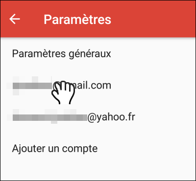 Gmailifier un compte Yahoo!, Outlook ou Orange Gmailify_18