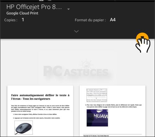 Imprimer depuis n'importe où avec Google Cloud Print Google_cloud_print_19