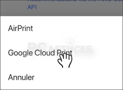 Imprimer depuis n'importe où avec Google Cloud Print Google_cloud_print_24