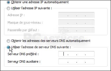 Accélérer la navigation sur le Web Google_dns_opendns_08