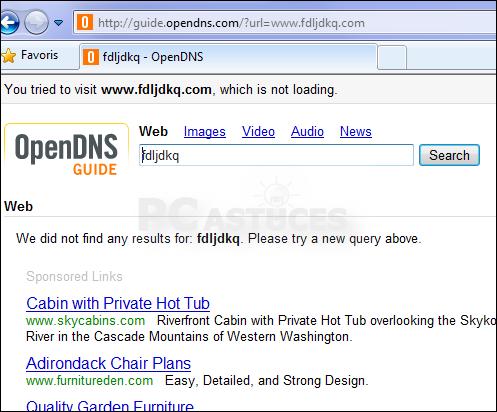 Accélérer la navigation sur le Web Google_dns_opendns_33