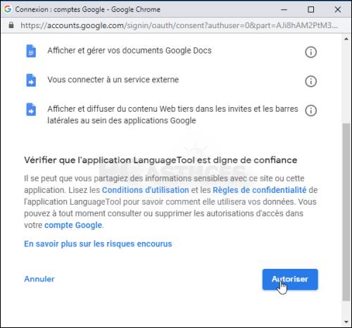 Améliorer Google Docs avec des extensions Google_docs_extensions_06