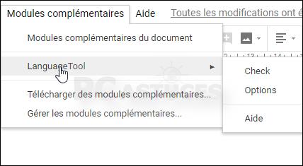 Améliorer Google Docs avec des extensions Google_docs_extensions_07