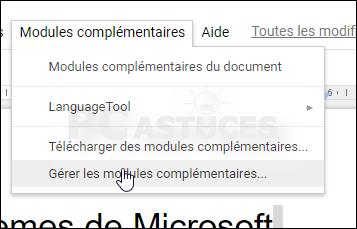 Améliorer Google Docs avec des extensions Google_docs_extensions_09