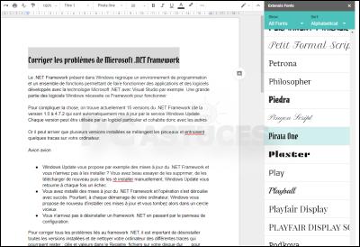 Améliorer Google Docs avec des extensions Google_docs_extensions_20