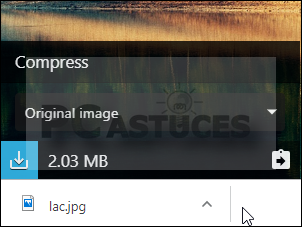 Compresser des images avec Google Squoosh Google_squoosh_14