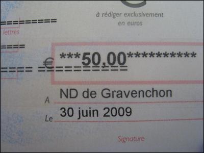 Pc Astuces Imprimer Ses Cheques