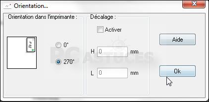 Pc Astuces Imprimer Ses Enveloppes