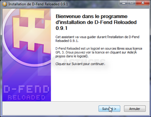 d-fend reloaded gratuit