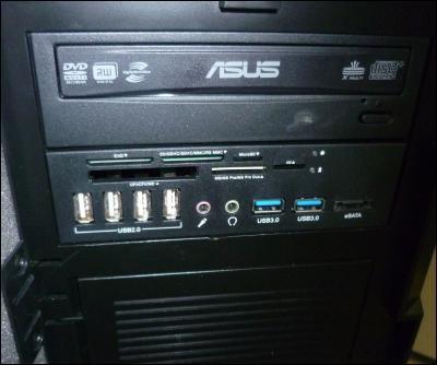 lire une carte sd sur pc PC Astuces   Installer un lecteur de cartes mémoire