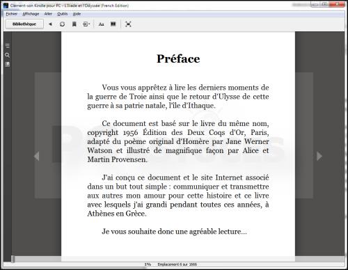 Pc Astuces Lire Des Livres Sur Son Ordinateur Et Sur Ses