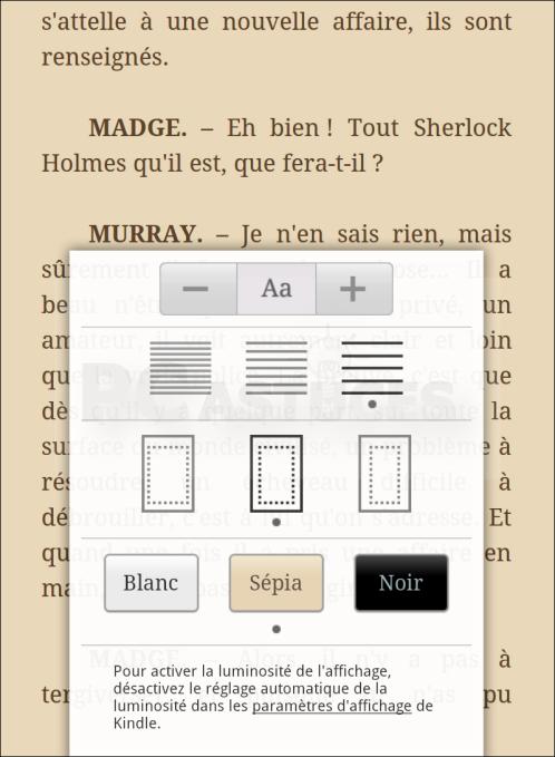 Lire des livres sur son ordinateur et sur ses périphériques mobiles Livres_kindle_40