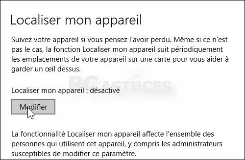 Localiser et bloquer son ordinateur à distance Localisation_ordinateur_04