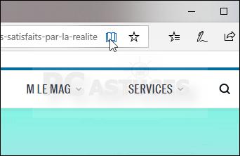 Nettoyer une page Web avant de l'imprimer Mode_lecture_14