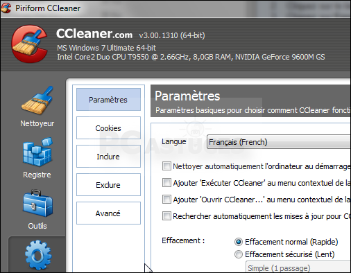 Pc astuces nettoyer windows - Open office android francais ...