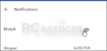 Empêcher les sites web de vous demander d'afficher des notifications Notifications_sites_web_06