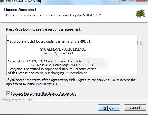 Visualiser l'occupation d'un disque Occupation_disque_dur_05