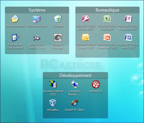 Pc Astuces Organiser Son Bureau