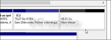 [TUTO HD] comment créer une partition sur son disque dur.