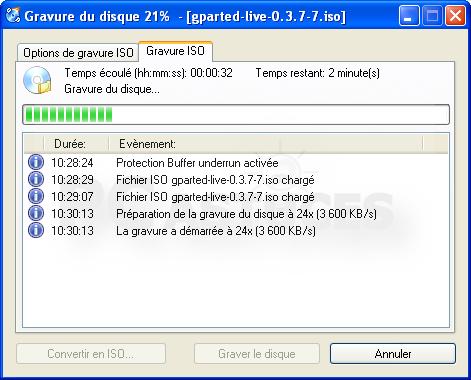 PC Astuces - Partitionner un disque dur avec Windows XP