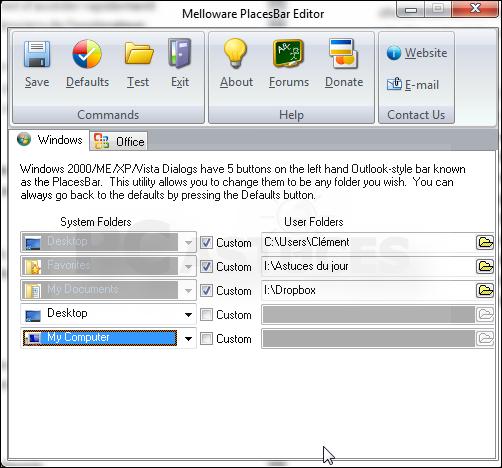 Personnaliser les fenêtres d'ouverture et d'enregistrement de fichiers Personnaliser_fenetres_ouvrir_enregistrer_19