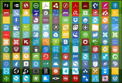 Pc astuces personnaliser l 39 accueil de windows 8 avec ses - Telecharger open office gratuitement pour windows 8 ...