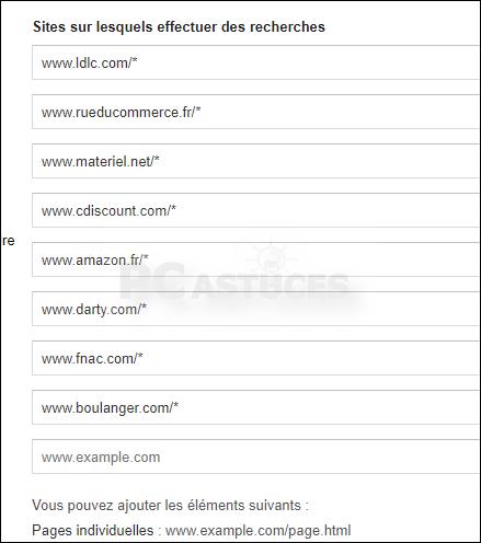 Rechercher sur plusieurs sites en même temps avec Google Rechercher_plusieurs_sites_google_04