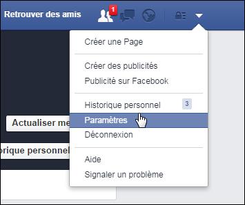 Pc Astuces Sauvegarder Son Compte Facebook