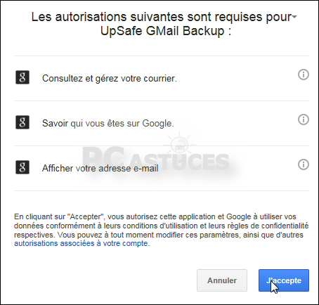Le service Smart Reply de Inbox débarquera prochainement sur la version PC - Google/Alphabet/01net.com.