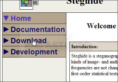 Cacher des fichiers dans une image Steganographie_02