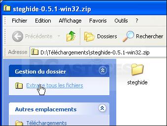 Cacher des fichiers dans une image Steganographie_07