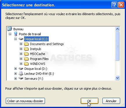 Cacher des fichiers dans une image Steganographie_09