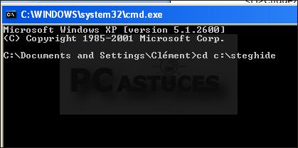 Cacher des fichiers dans une image Steganographie_14