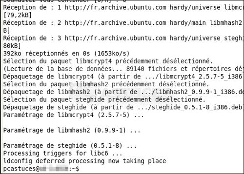 Cacher des fichiers dans une image Steganographie_27