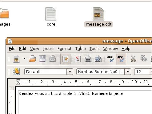 Cacher des fichiers dans une image Steganographie_35