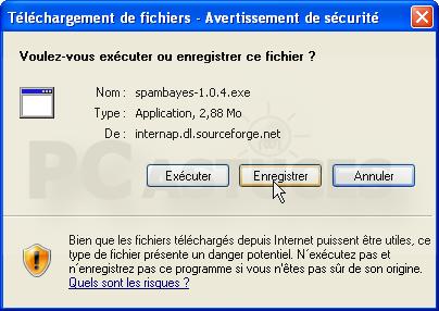 Pc astuces se d barrasser des emails ind sirables - Telechargement open office gratuitement ...