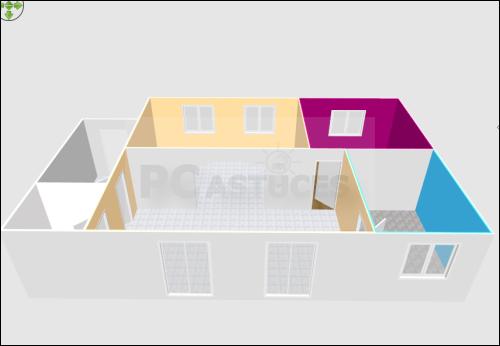 Dessiner les plans de son intérieur Sweet_home_3d_30