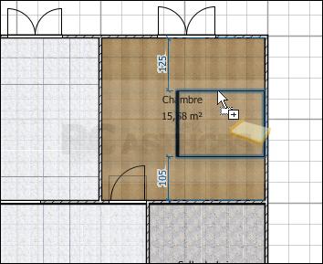 Dessiner les plans de son intérieur Sweet_home_3d_33