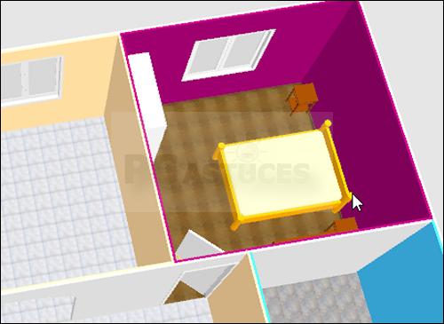 Dessiner les plans de son intérieur Sweet_home_3d_36