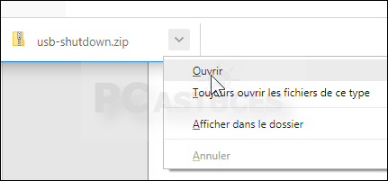 Arrêter Windows avec une clé USB Usb_shutdown_04