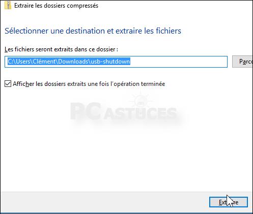 Arrêter Windows avec une clé USB Usb_shutdown_06