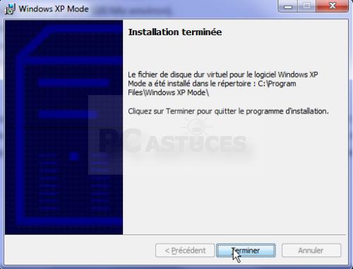 télécharger le logiciel installer windows xp
