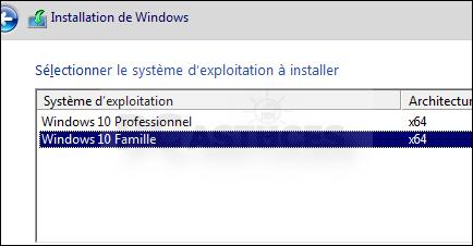 passer de 32 bits à 64 bits windows 7